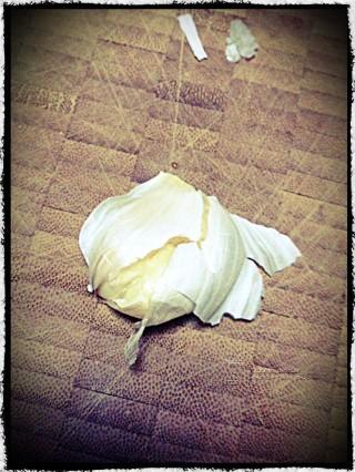 Garlic 2 w