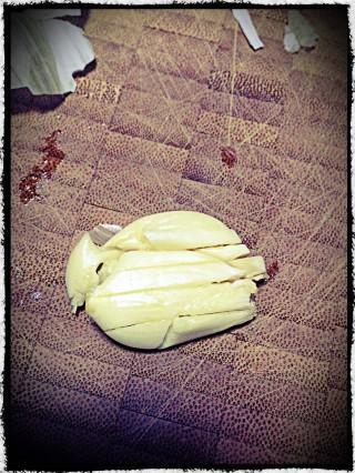 Garlic 3 w