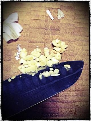 Garlic 4 w