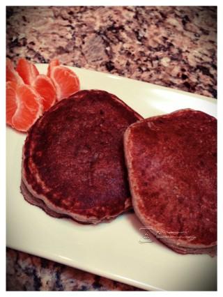 Pancakes W